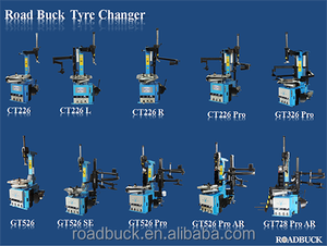 Manufacturer tire changer equipment changing machine for auto maintenance equipments LS-T5 plus