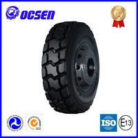New Chinese Radial Truck Tire with label for European Market import and export company in dubai