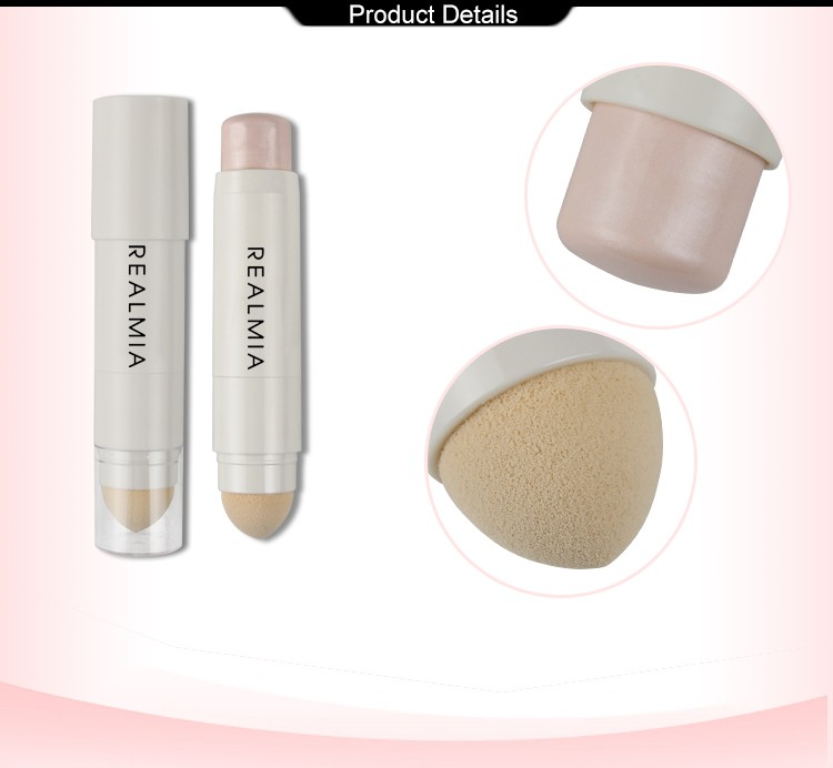 High Quality Natural Makeup Highlighter Shimmer Concealer Stick