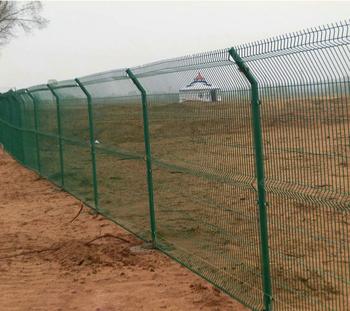 Galvanized Plus PVC Coated Decorative Garden Border Fence,Dog Fence,Garden  Fence