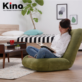 5 Position Folding Single Sleeper Chair