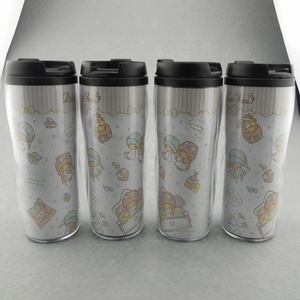 insert paper travel mug 400ml bpa free