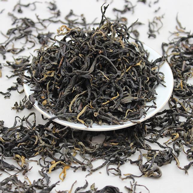 2018yr New Arrival Loose Leaf Chinese Red Tea,Yunnan DianHong Black Tea - 4uTea | 4uTea.com