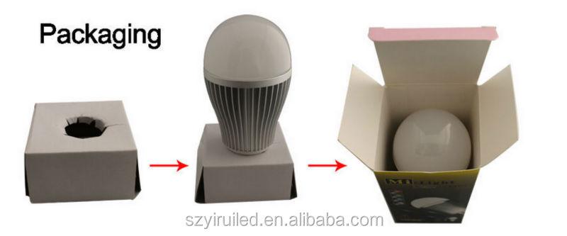Hot Sale Yiruitech Led Bulb Lifx Smart Wifi Led Light Bulb