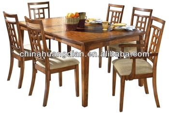 Hdts101 Restaurant Furniture India Wooden Chairs And