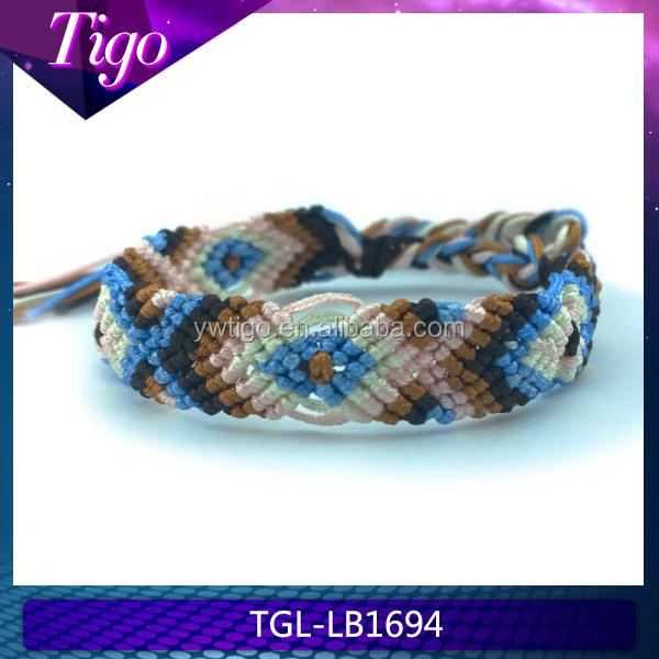 Promoción ganchillo brazalete de la amistad, Compras online de ...