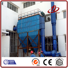 Industrial Bag Filter Pulse Jet Air Filters and Pulse Jet Dust fume extraction system