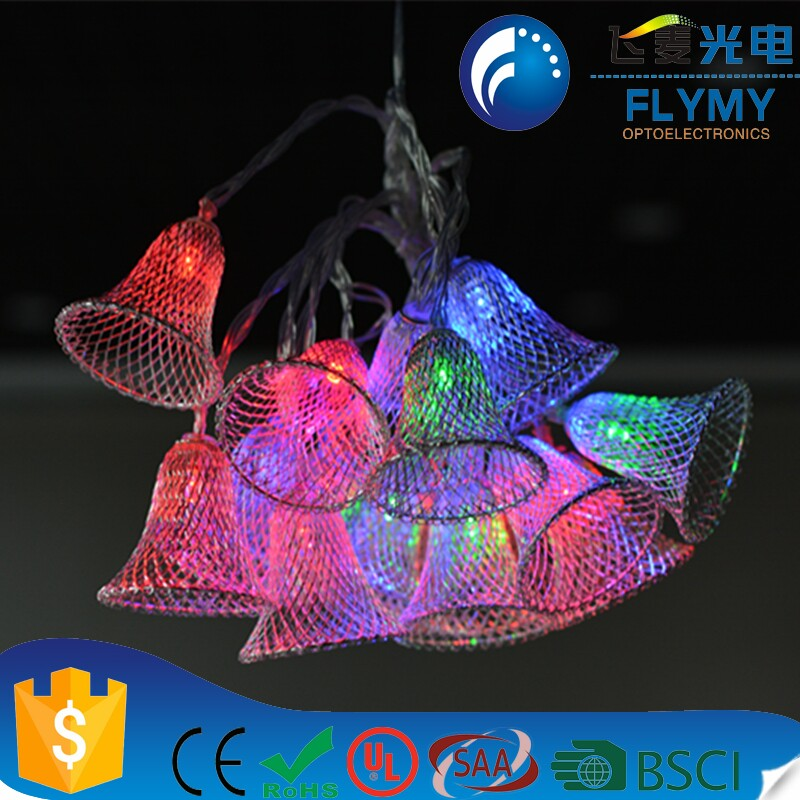 Christmas festival garden party light led hanging decorative lights Christmas festival garden party light