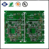 WIFI radio receiver internet radio mother board/oem PCB assembly/smt service