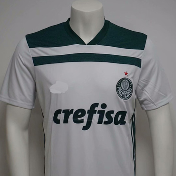 6f828014b Wholesale soccer jersey 2018 19 Sociedade Esportiva Palmeiras SP away