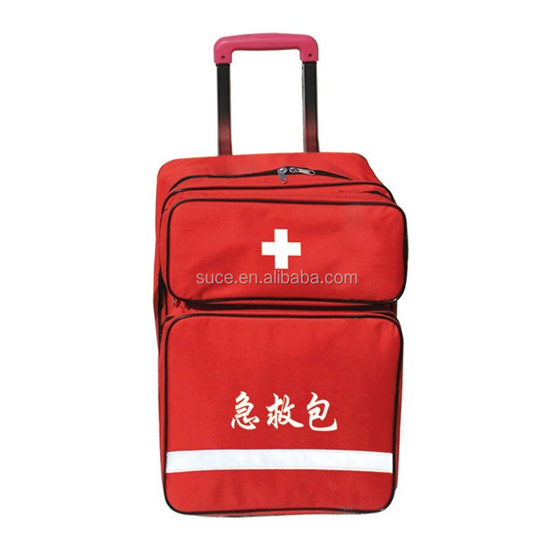 First aid kit series