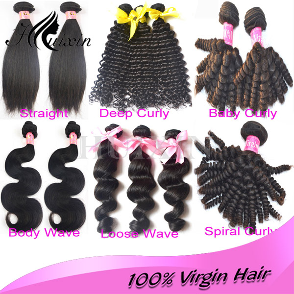 Wholesale Virgin Asian Hair Weaveall Types Virgin Asian Hair Weave