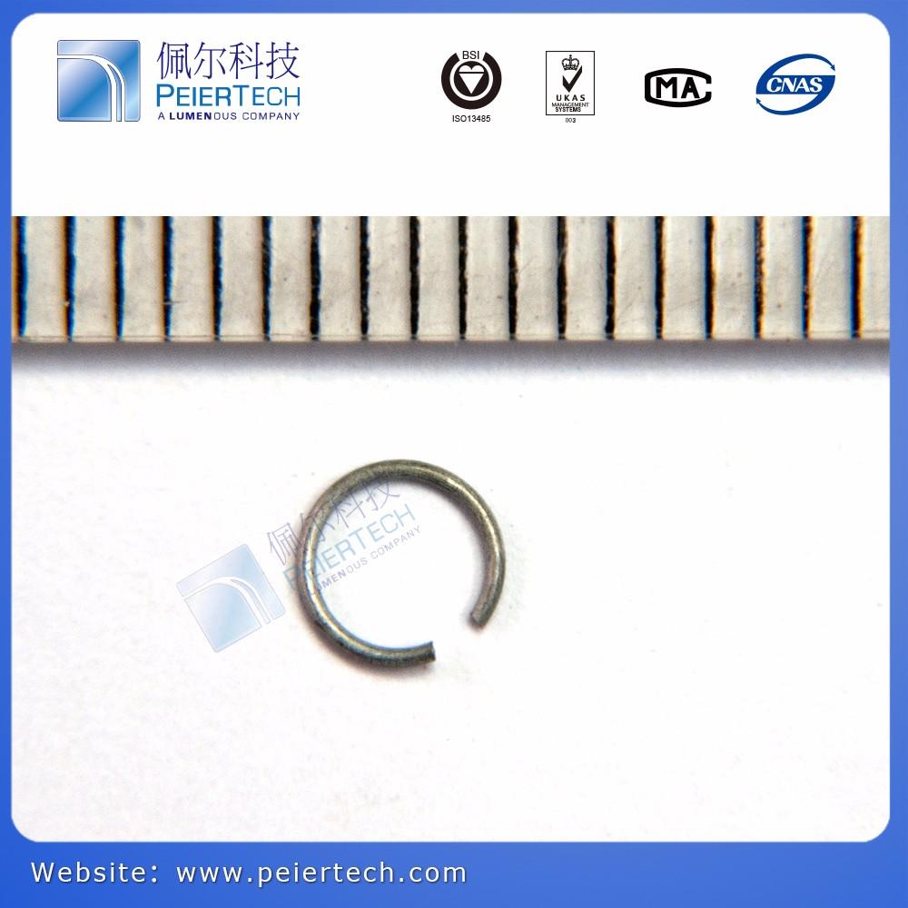 Peiertech Provides New Style High Temperature Nitinol Spring Ring - Buy  Nitinol Spring,Nitinol Spring Ring,High Temperature Nitinol Spring Ring