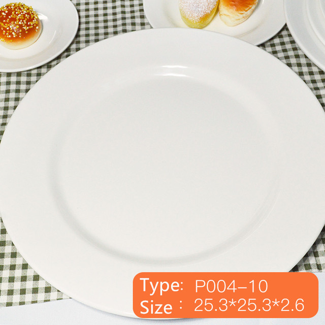 Guangzhou Tableware Used Restaurant Dinnerware Melamine Dinner Plate  sc 1 st  Alibaba & Buy Cheap China glass dinnerware china Products Find China glass ...