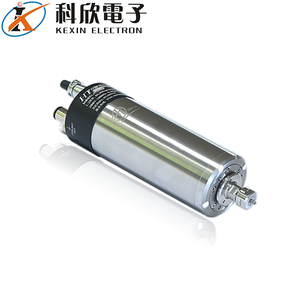 High Precision High Speed bt30 Atc Spindle for PCB Drilling Machine