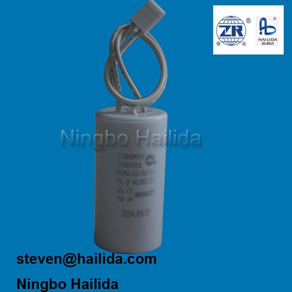 Tubular Motor Capacitor, Tubular Motor Capacitor Suppliers and ...