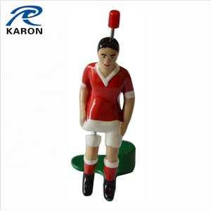 cheap wholesale custom made figurine in zinc alloy