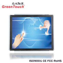 Factory industrial panel pc price 21.5 inch embedded touch screen pc all in one Computer
