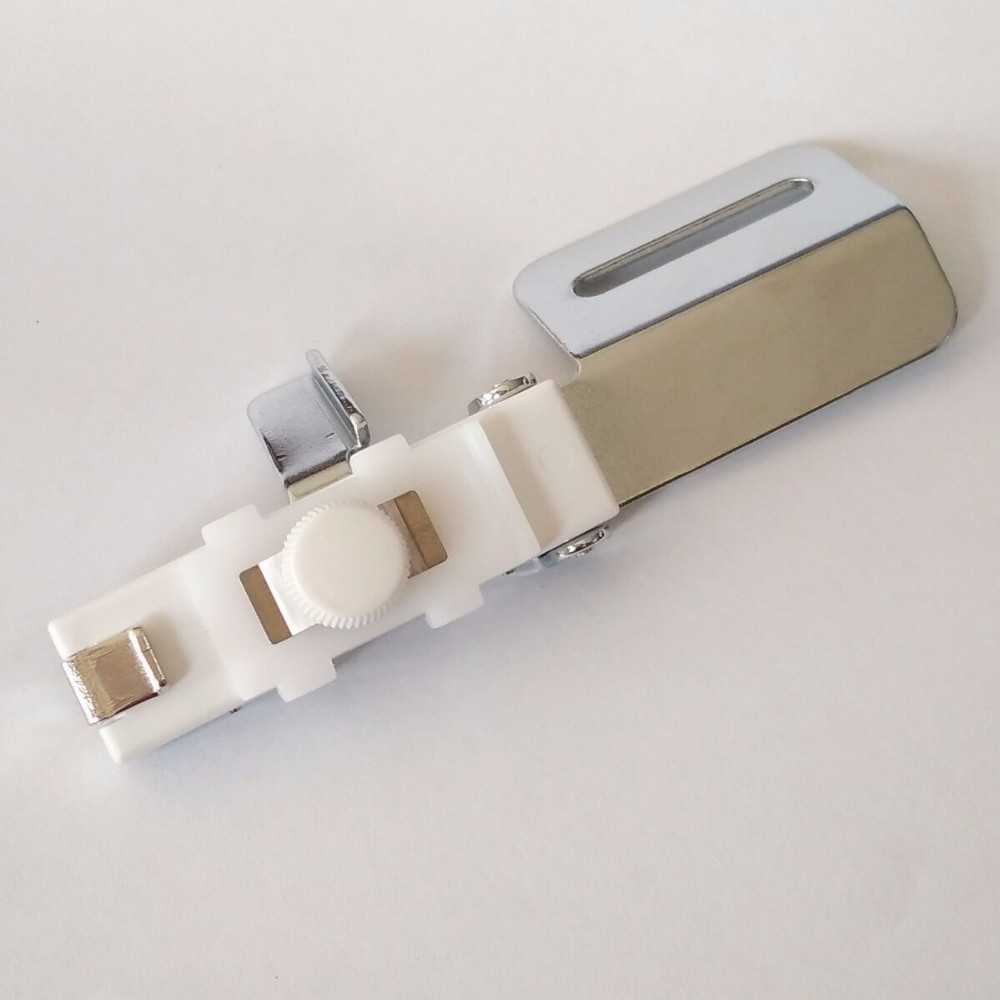 #795817106 Janome 900CPX 1000CPX 2000CPX Elastic Gathering Attachment Wide