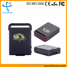 low price easy install real time personal gps tracker with blind report SOS Fast Call for Help Personal GPS Tracker