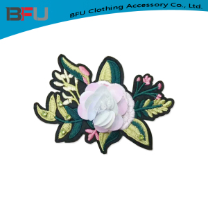 hand embroidery flowers with beads and pearls embroidery beads flowers