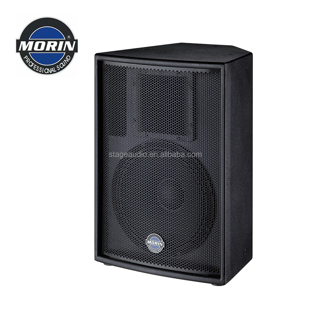 China Factory Wholesale Price 12 Inch Full Range Pa Sound Speaker System For Conference,Meeting,Teaching Use Morin F-12