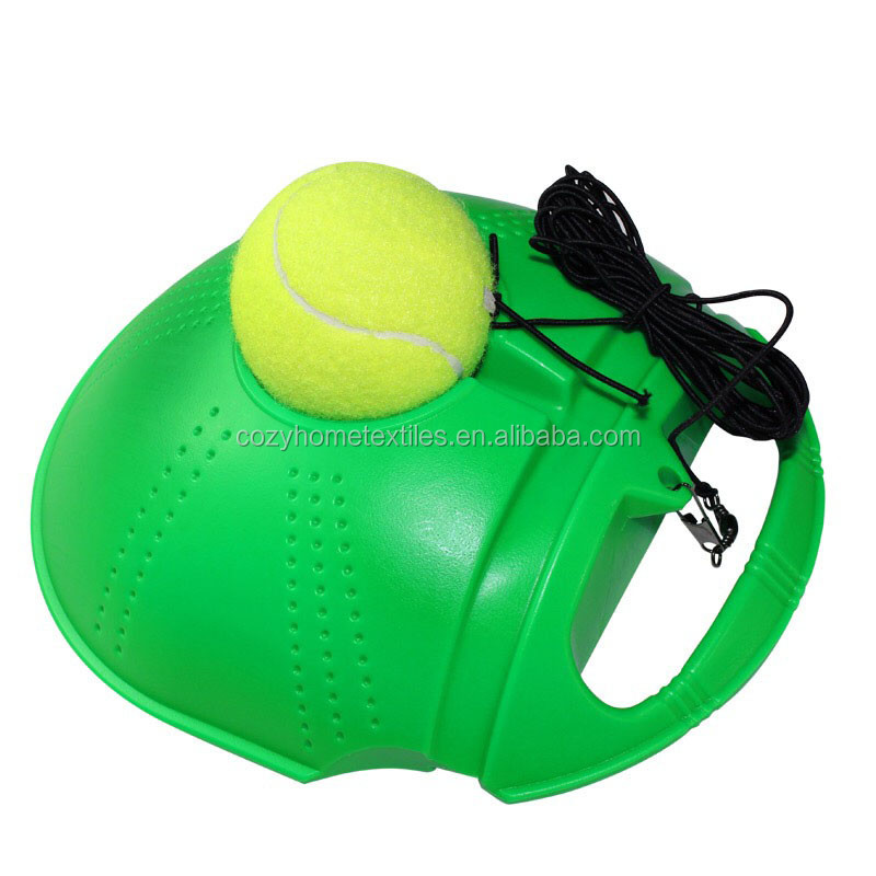 Custom Desgin Tennis Training Machine voor Tennisbal Playing Praktijk Best Sales