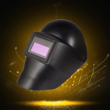 Safety PP Economic Flip-up lens Auto Darkening Welding Helmet High Quality