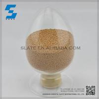 insulating glass molecular sieve 3A desiccant