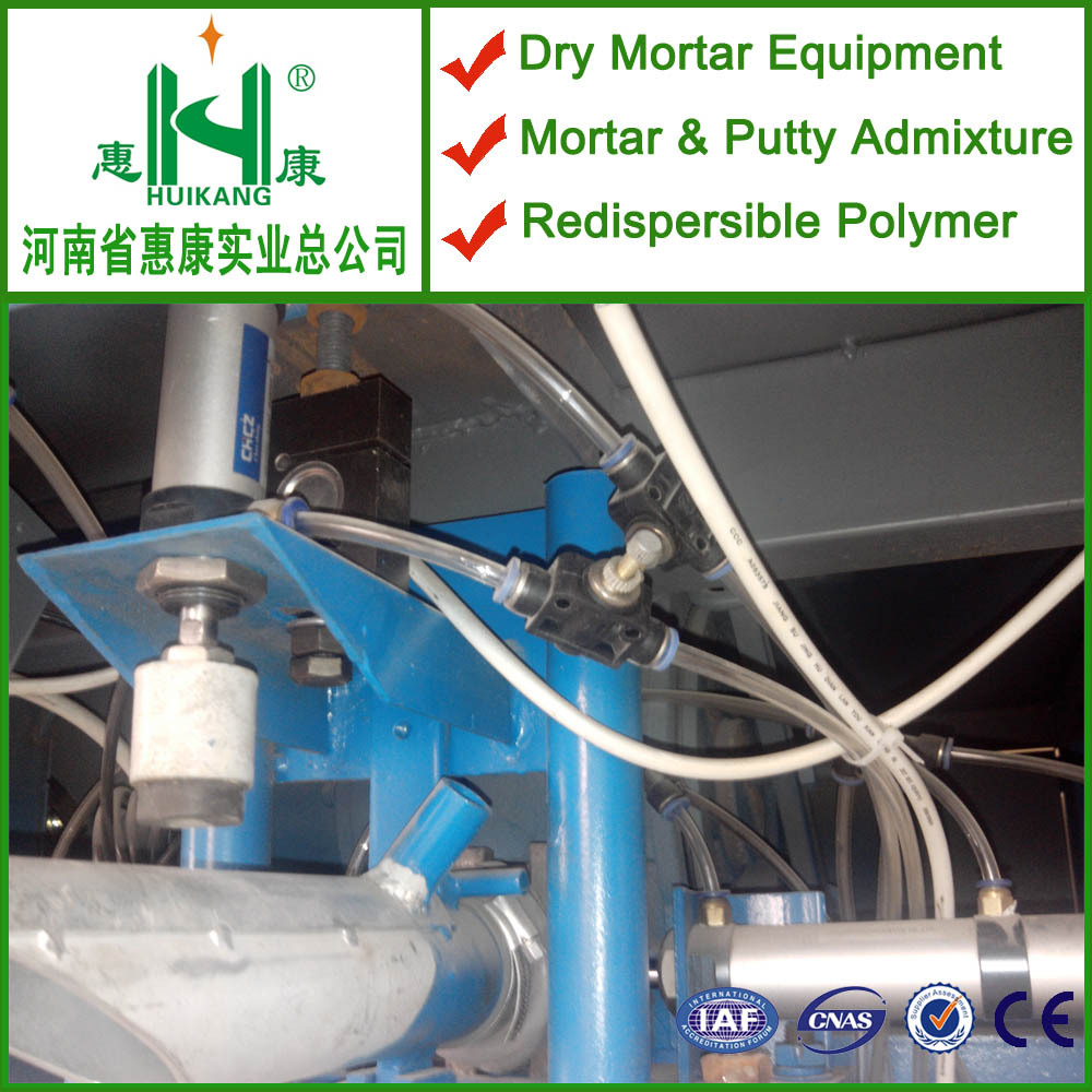 China Industrial Dry Sand Bagging Machine For Sale