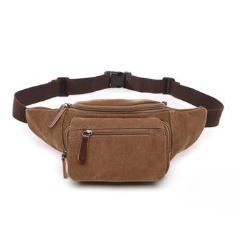 81603605a0 Vintage Men's Canvas Waist Panny Bag Sports Day Pack Pouch Hip Belt Bag  Bumbag - Buy Vintage Canvas Bag,Panny Bag Sports,Hip Belt Bag Product on ...