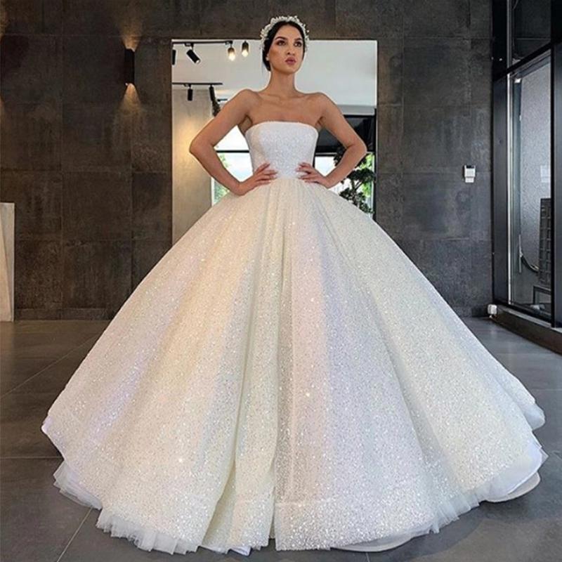Brautkleider Oksana Mukha Crystal 2015