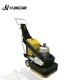 garage floor grinding machine with remote control