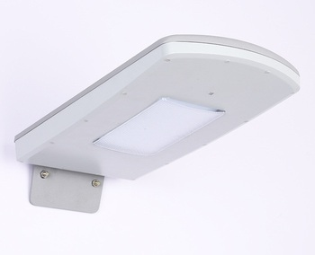Integrated Solar Fusion Led Light Bulbs And Bank Street For Garden