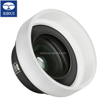 SIRUI New Product MC-02 10X macro lens for iphone for smartphone for mobile FOB Price