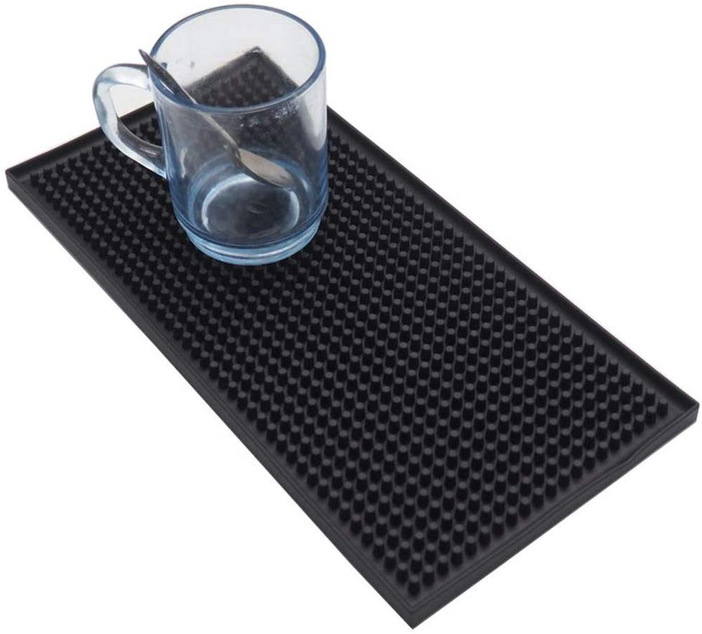 Rubber Bar Mats Service Spill Mat For