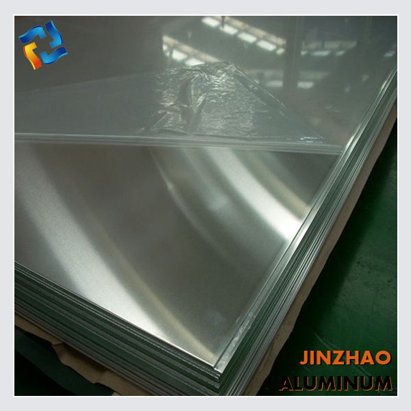 1100 1050 Mirror Alumiunm Sheet Cost Price For Solar 1mm Thick