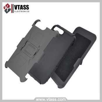 Factory price Holster combo case mobile phone case clip case for Y560