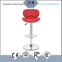fashion modern popular fancy bar tables and stools with back modern swivel medium chairs