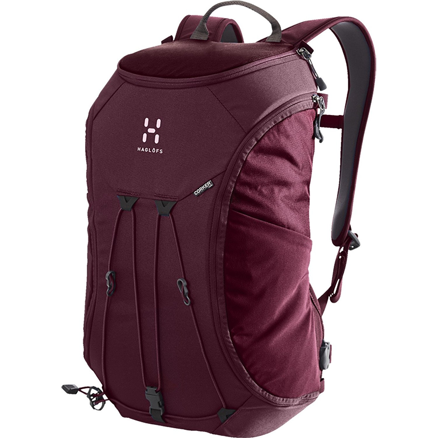 Buy Haglofs Tight Rugged 15in Laptop Backpack In Cheap Price On Alibaba Com