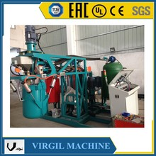PU Foaming Machine for Shoe Sheel Making