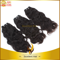 Goods from china Fast shipping real human hair for wedding hairstyles