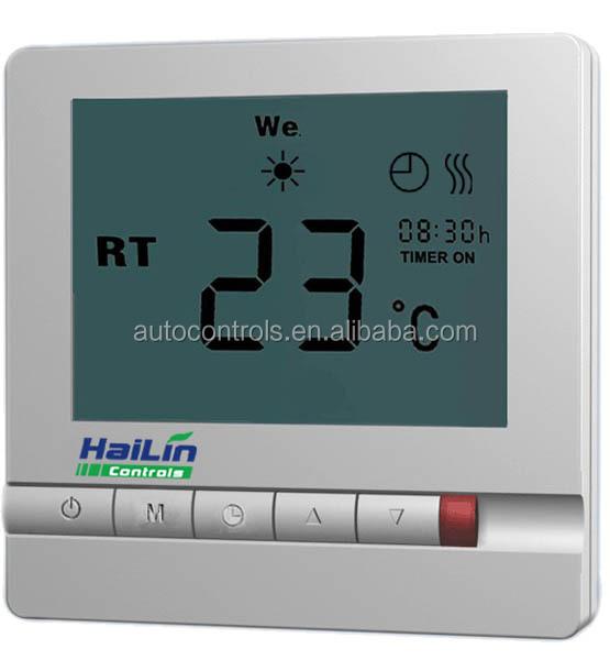 Ha208 & Ha308 Programmable Heating Digital Thermostat,Hvac Room ...
