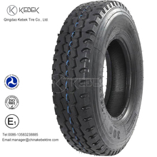 Chinese famous brands 11r24.5 truck tires
