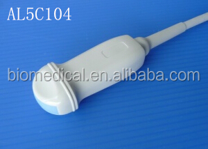 All Aloka Brand Compatible Ultrasound Probe Transducer / Ultrasound Machine Parts For Medical Ultrasound