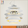chandelier for bar/PH snowball chandelier for wedding decoration/modern led chandelier