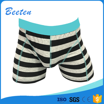 New Arrival Eco-friendly Knitted Shorts Pants Sexy Gay Men Underwear ... 812860bf4