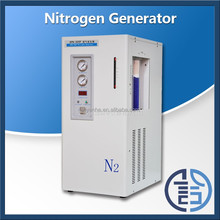 QPN-300P High Precision 300ml per min Lab Small Nitrogen Generator