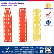 plastic spine board dimensions plastic spine board dimensions