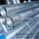 sch 40 hot dipped galvanised steel pipe ASTM A 53/ DN 90/HDGI pipe